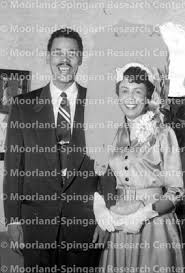 Pittsburgh Courier: Weddings | Pittsburgh Courier DC Image Collection |  Howard University