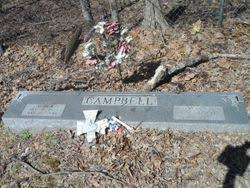 Alan Byron Campbell (1953-2014) - Find A Grave Memorial