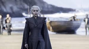 thrones season 7 daenerys targaryen