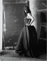 Patti Smith's Eye for Fashion - The New York Times