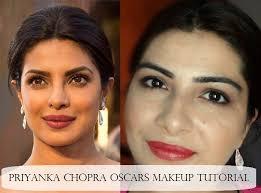 priyanka chopra inspired eye makeup