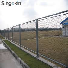 China Tennis Court 63mm Opening Cyclone Wire Fence Price Philippines Buy Cyclone Wire Fence Price Philippines Wholesale Chain Link Fence Lowes Fencing Prices Product On Alibaba Com