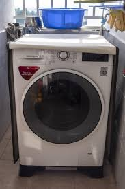 Áo Trùm Máy Giặt Cửa Trước Dùng Cho Máy Giặt Electrolux 9 KG - 12.5 KG giá  rẻ 330.000₫
