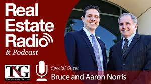 Turmoil and the Coming Changes With Bruce and Aaron Norris #673 ...