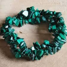 green malachite stone best