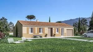 maison plain pied 3 chambres 97 m²