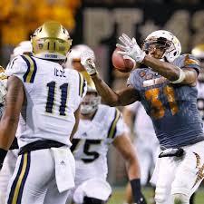 Sun Devil Q&A: Safety Marcus Ball on the resurgent ASU defense ...