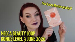 mecca beauty loop bonus