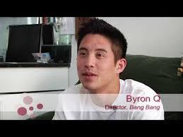 Asia Pacific Arts: Gangster Dreams: Interview with Bang Bang director Byron  Q.