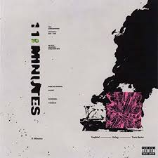 11 Minutes – YUNGBLUD & Halsey Feat Travis Barker – Testo e ...