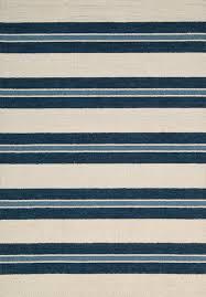 awning stripe area rug