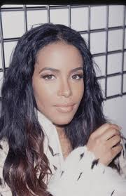 This Is How Aaliyah's Friends, Fans, & Loved Ones Have Remembered ...