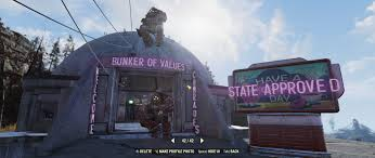Somebody Said We Re Posting Communist Bunkers Fallout76settlements
