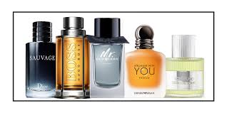 male fragrances and aftershaves for men