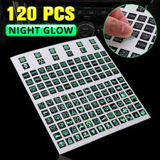 Big Sale C5fe90 Universal Sticker Rocker Switch Label Decal Circuit Panel Luminous Sticker For Car Marine Boat Truck Instrument Switches Relays Cicig Co