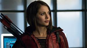 Arrow: Willa Holland Blasts WB For Squashing Suicide Squad Plans