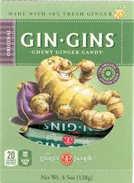 gin gins chewy ginger candy ginger