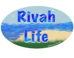 River Life Sticker Etsy