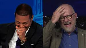 "President Trump: ""Don Lemon, the dumbest man on television"""