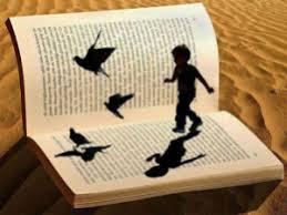 Okumak Bir Deva Anlamak Bir Şifadır Kompozisyon