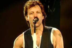 Jon Bon Jovi discography - Wikipedia