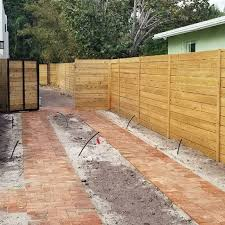 Fence Repair Services In Wellington Florida Best Fencing Repair