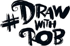 DrawWithRob — Rob Biddulph