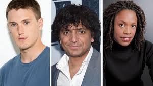Unbreakable' Actors Spencer Treat Clark & Charlayne Woodard Join Thriller  'Glass' | THR News - video dailymotion