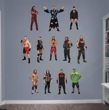 Fathead Splatoon Wall Decal Collection Orange For Sale Online Ebay