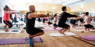 bikram yoga studios in united states