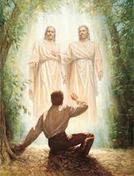 Reconciling Joseph Smith—History 1:10 and 1:18–19   Religious Studies Center
