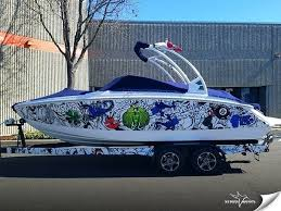 Boat Decals In 2020 Boat Decals Custom Sticker Printing Boat