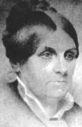 Abigail Abba Alcott (May) (1800 - 1877) - Genealogy