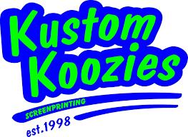 koozies custom wedding koozies low