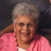 Obituary of Joan A. Johnson | Welcome to Herman-Taylor Funeral Home...