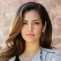 Roza Calderon - Executive Director - Future Generations | LinkedIn