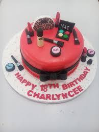 makeup kit debut cake chedz cakes of cebu