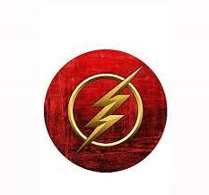 Flash Red Lightning Logo Dc Comics Vinyl Decal Decor Wall Bumper Laptop Sticker Sfhs Org