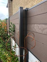 Composite Fencing Arbour Landscape Solutions Buy Online