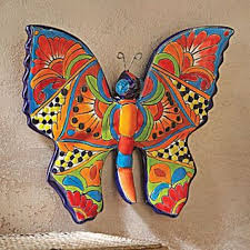 mexican outdoor wall art 15 images