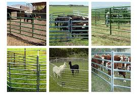 Direct Factory Livestock Farm Fence Gate Cow Sheep Stockyard Panel And Gate Buy Cattle Panel Price Cattle Fence Panels Lowes Cattle Fencing Panels Product On Alibaba Com
