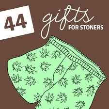 44 totally awesome gifts for stoners