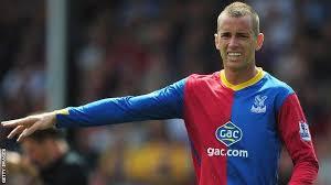 Aaron Wilbraham: Bristol City sign ex-Crystal Palace striker - BBC Sport