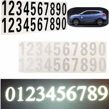 Duro Decal Permanent Adhesive Vinyl Letters Numbers 34 Gothic Black Image Is Loading A Lot Of 413 3 034 Self Adhesive Create Vinyl Monograms Without A Machine Higgins Vinyl Numbersletters 14 White