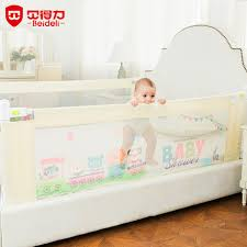 Bed Fence Baby Infant Child Bed Guardrail Bedside Bed 2 Meters 1 8 Big Bed Universal Anti Fall Baffle Protective Lifting