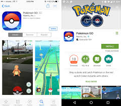 Pokémon Go is now officially available in Canada on iOS and ...