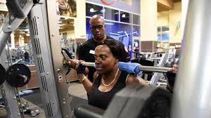 dozens of new gyms fitness studios