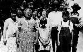 Rhoda (Vanmeter) Sanders (1856-1949) | WikiTree FREE Family Tree