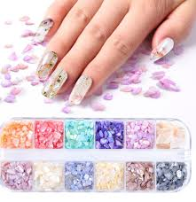 Top 10 Most Popular Powder Manicure Nail Art Ideas And Get Free
