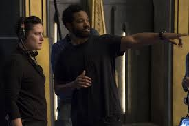 Black Panther director Ryan Coogler is ...
